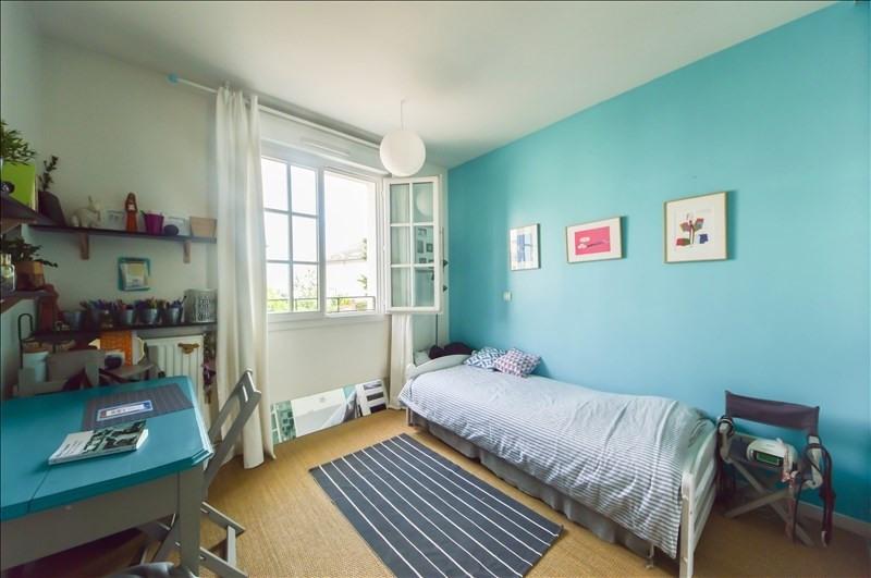 Deluxe sale apartment Suresnes 1090000€ - Picture 6