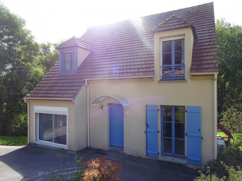 Sale house / villa Villers cotterets 204000€ - Picture 1