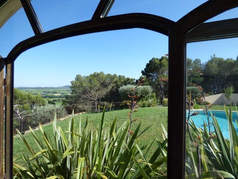 Deluxe sale house / villa Uzes 690000€ - Picture 9