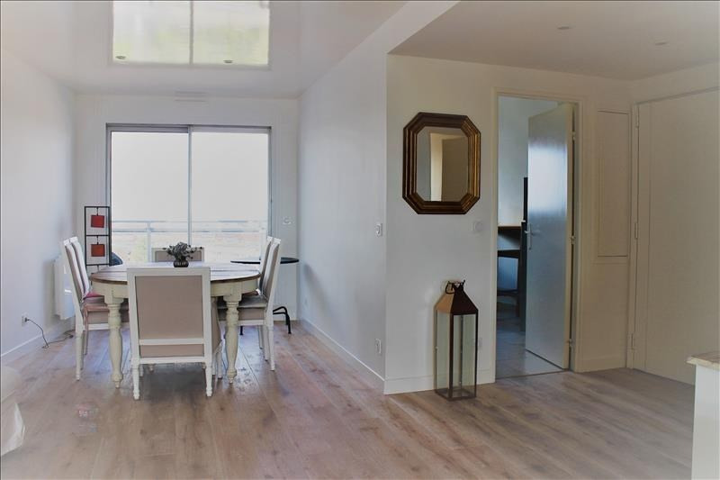 Sale apartment Saint-cloud 670000€ - Picture 4