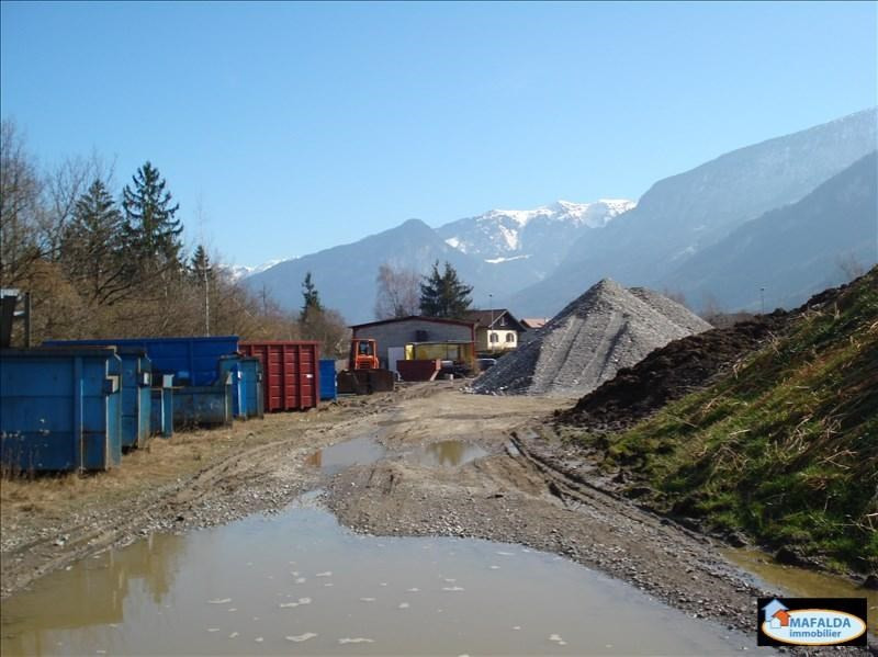 Vente terrain Marignier 649000€ - Photo 2