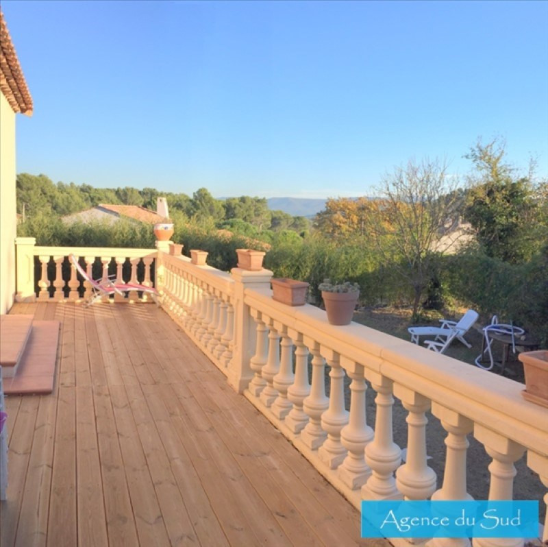 Vente maison / villa St savournin 470000€ - Photo 2