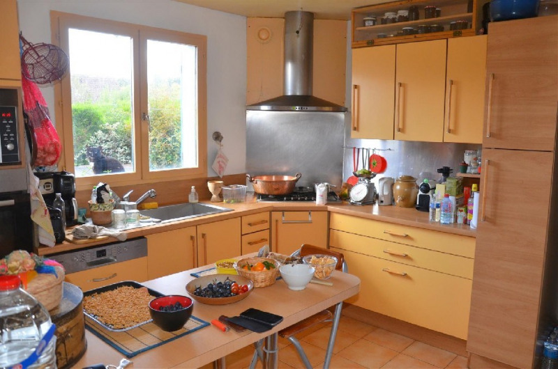 Vente maison / villa Hericy 325 000€ - Photo 4