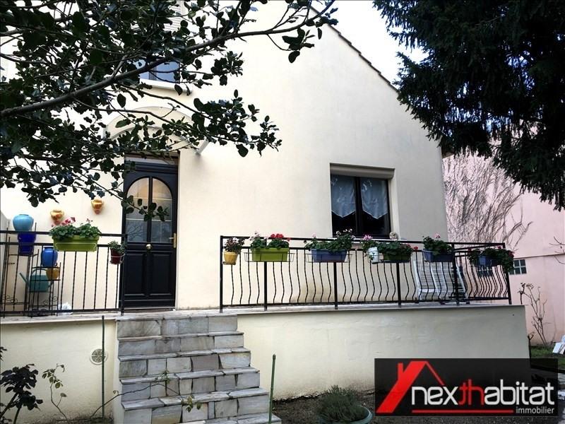 Vente maison / villa Les pavillons sous bois 299000€ - Photo 1