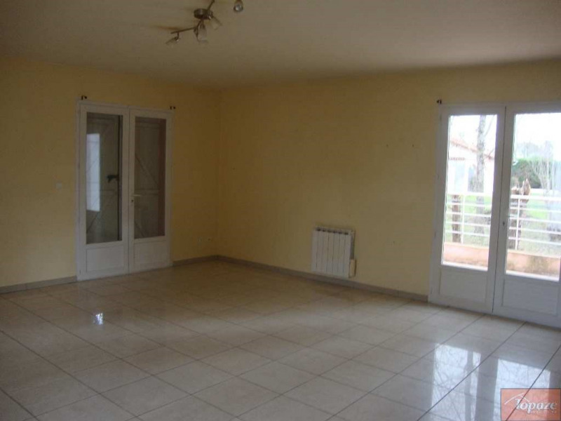 Location maison / villa Pompertuzat 950€ CC - Photo 2