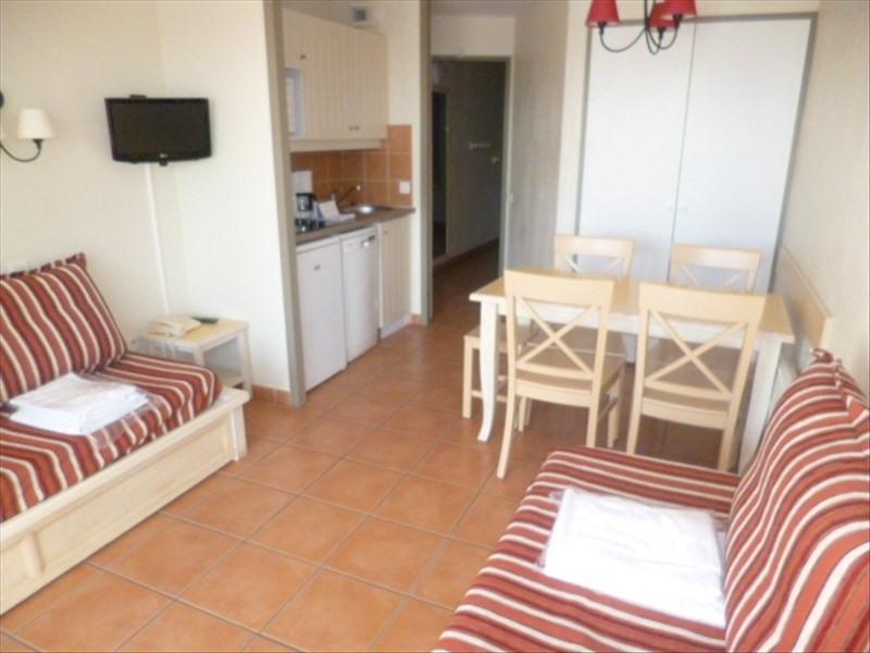 Venta  apartamento Arcangues 119000€ - Fotografía 1
