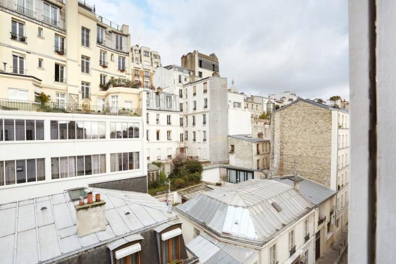 Престижная продажа квартирa Paris 18ème 288000€ - Фото 8