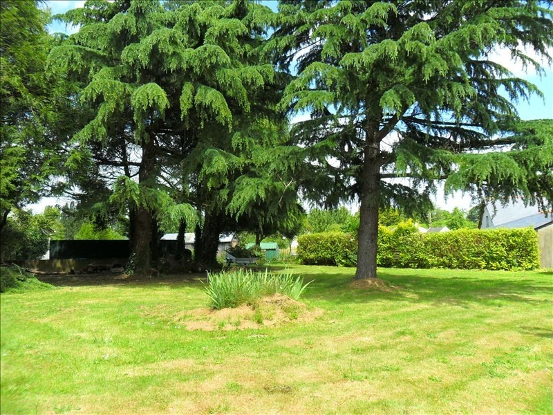 Vente terrain Le dresny 38500€ - Photo 3