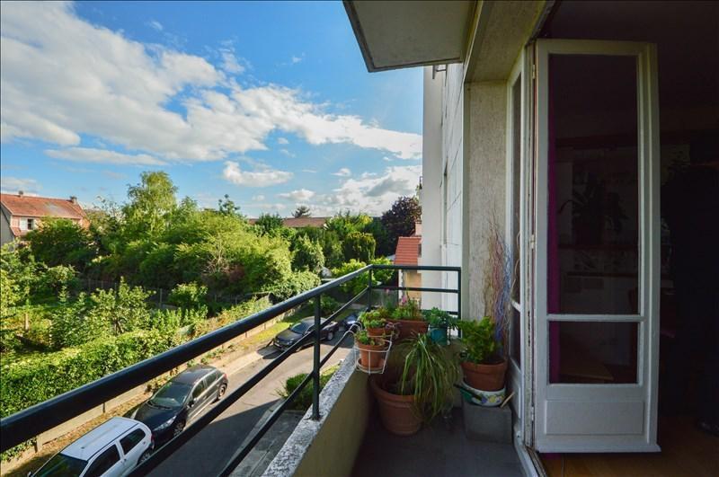 Vente appartement Nanterre 260000€ - Photo 5