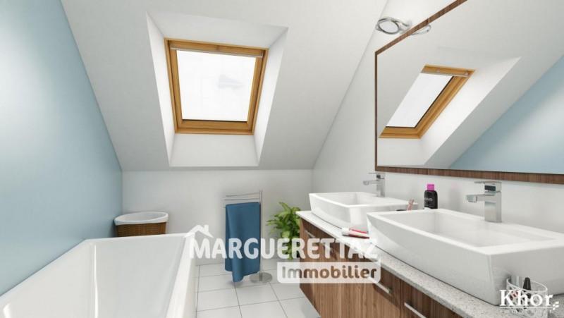Vente maison / villa Viuz-en-sallaz 287500€ - Photo 5