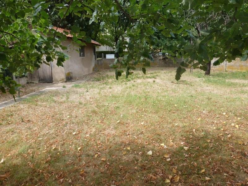 Vente maison / villa Salaise-sur-sanne 99000€ - Photo 1