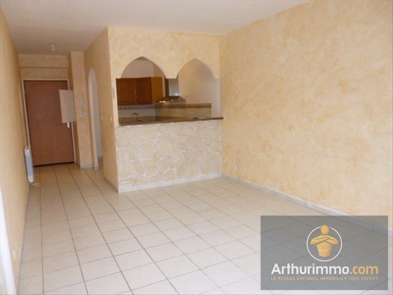 Rental apartment Savigny le temple 800€ CC - Picture 6