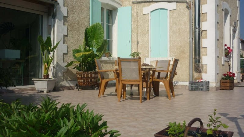 Sale house / villa Sabres 295 000€ - Picture 9