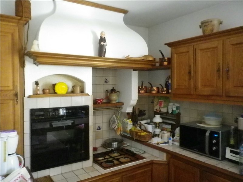 Sale house / villa Charnay les macon 187000€ - Picture 3