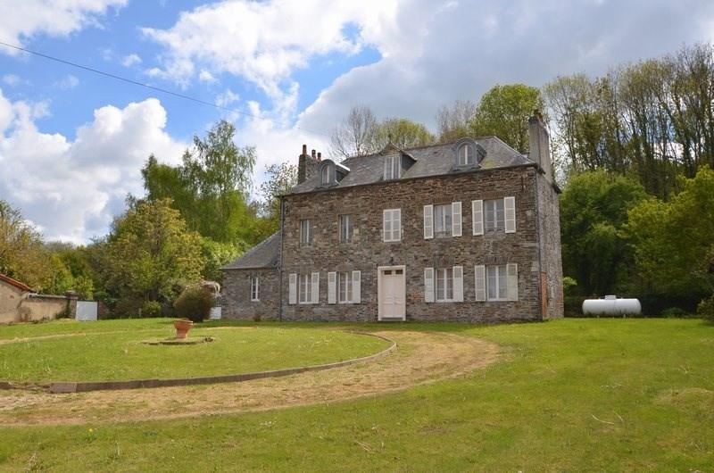 Vente maison / villa Moon sur elle 182000€ - Photo 1