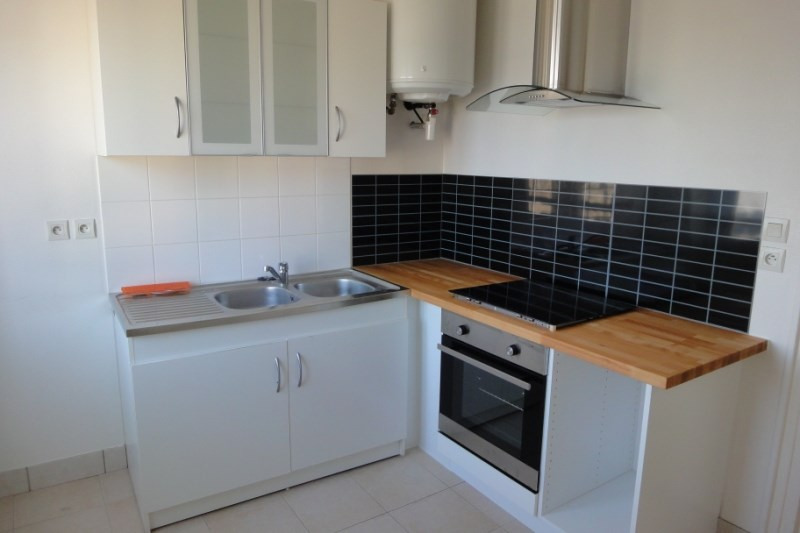 Rental apartment Brest 430€ CC - Picture 1