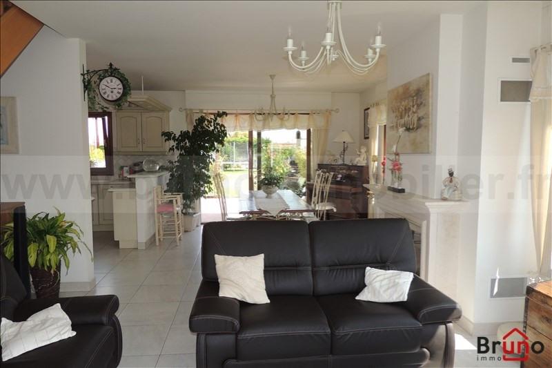 Verkoop van prestige  huis Le crotoy 419800€ - Foto 4