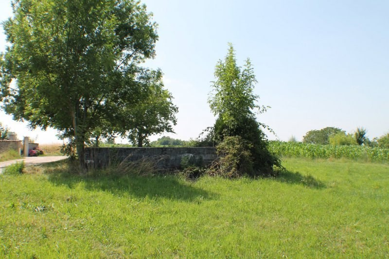 Vente terrain La tour du pin 81 000€ - Photo 1