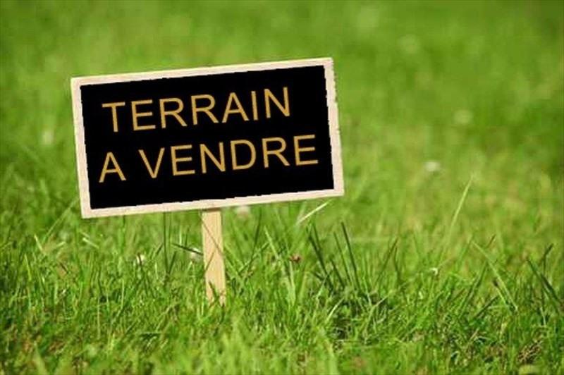 Vente terrain Serres castet 88000€ - Photo 1