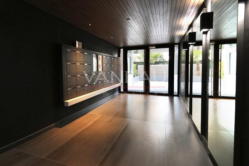 Vente de prestige appartement Juan-les-pins 375000€ - Photo 8