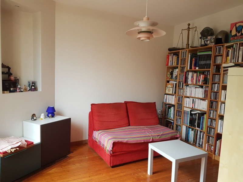 Sale apartment Montmorency 288000€ - Picture 1