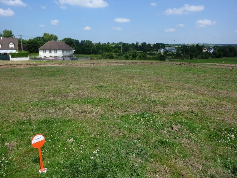 Vente terrain Torigni sur vire 28995€ - Photo 1