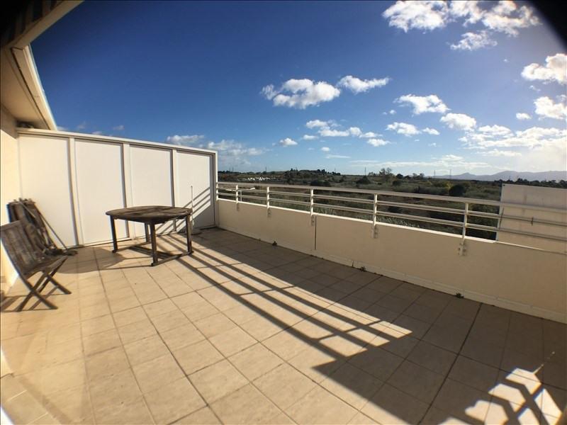 Rental apartment Perpignan 630€ CC - Picture 3