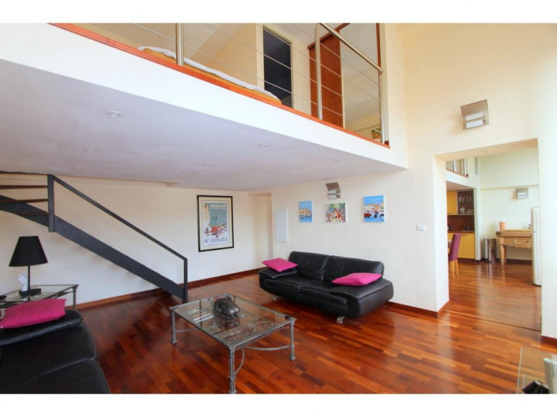 Sale apartment Nice 476000€ - Picture 3