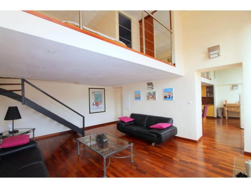 Vente appartement Nice 476000€ - Photo 2