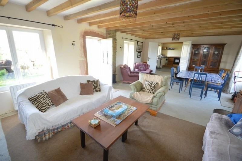 Vente maison / villa Domjean 86100€ - Photo 2