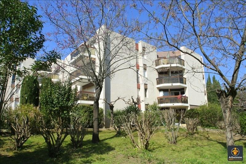 Sale apartment Sainte maxime 199000€ - Picture 2