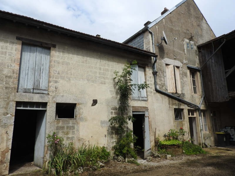 Vente maison / villa Secteur laignes 66 000€ - Photo 2