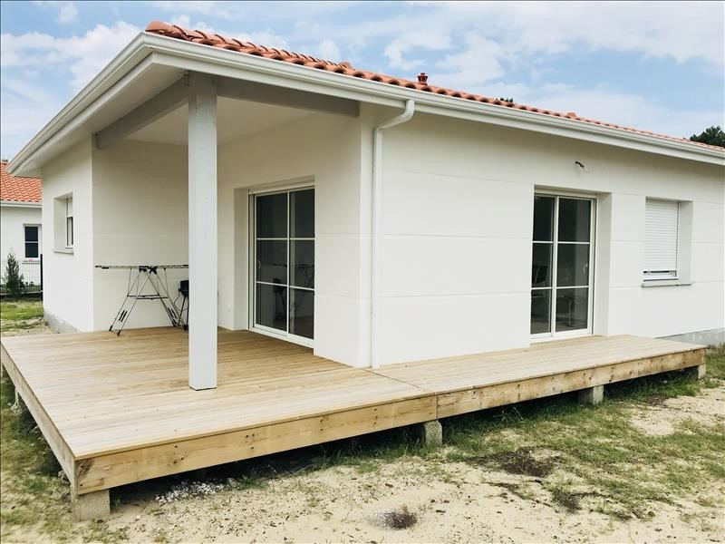 Sale house / villa Mimizan 289000€ - Picture 1