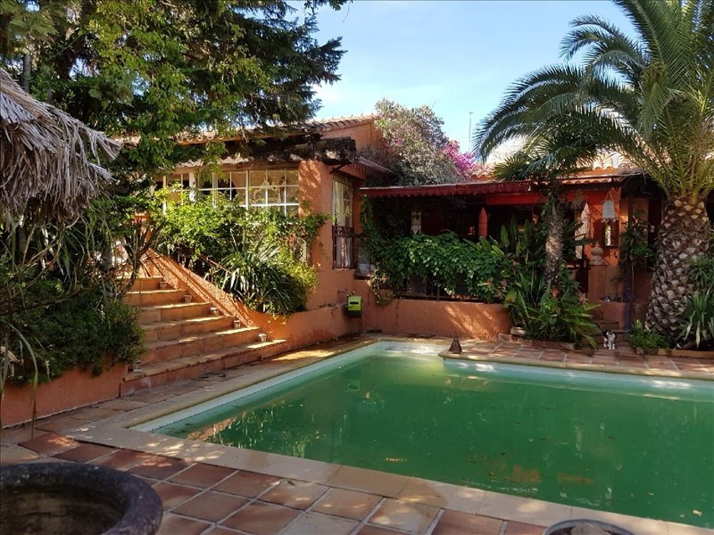 Verkoop van prestige  huis La cadiere d azur 1480000€ - Foto 9