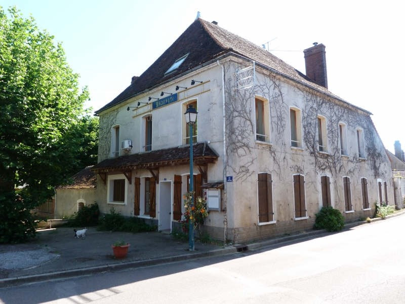 Vente immeuble Secteur charny 117000€ - Photo 2