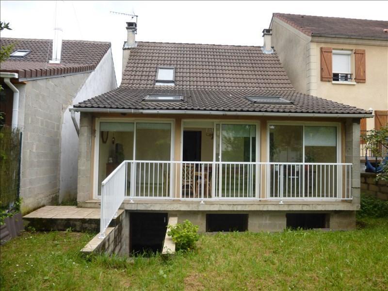 Vente maison / villa Sarcelles 277000€ - Photo 1
