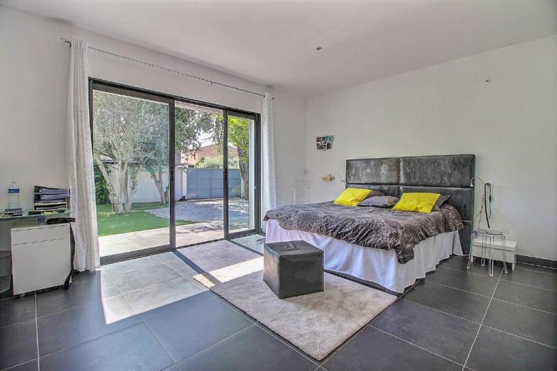 Vente maison / villa Aubord 515000€ - Photo 6