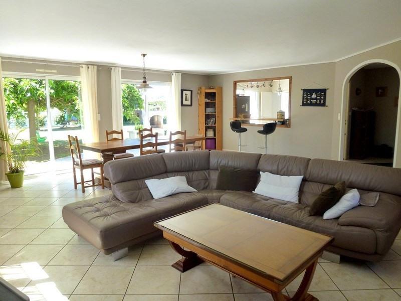 Vente maison / villa St macaire en mauges 262700€ - Photo 7