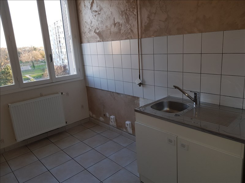 Verhuren  appartement Decines charpieu 430€ CC - Foto 5