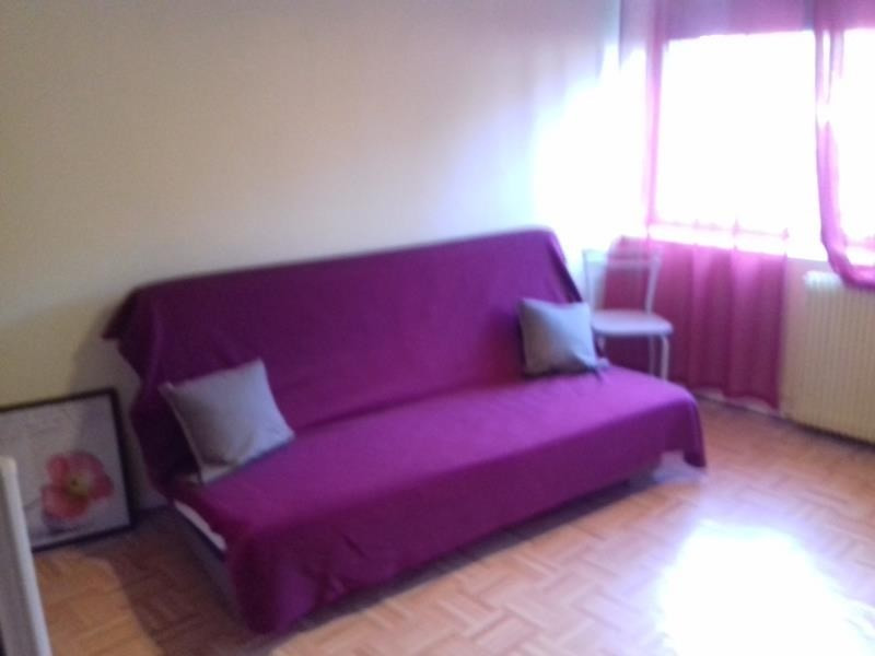 Sale apartment Vernon 48 000€ - Picture 3
