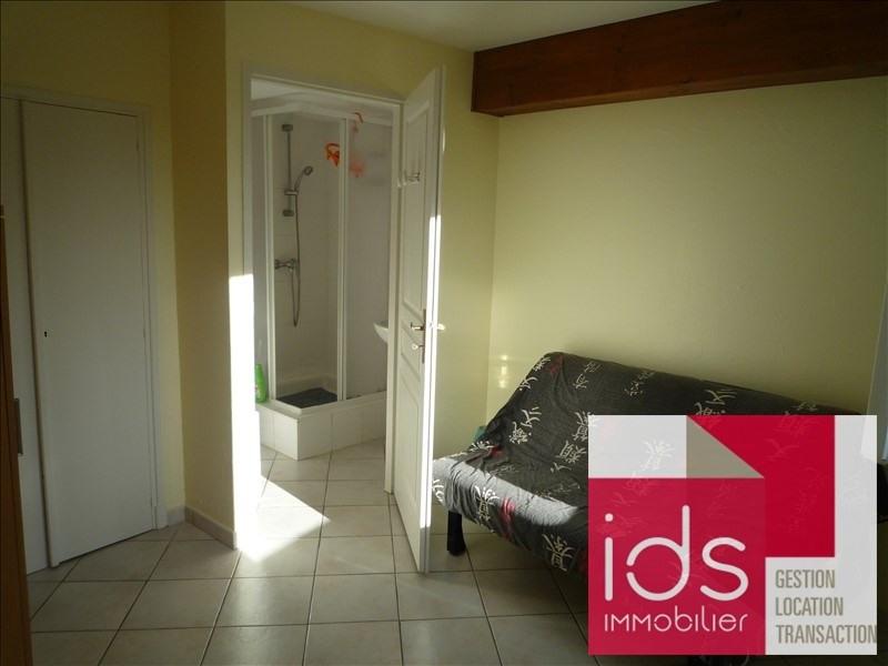 Location appartement Allevard 320€ CC - Photo 4