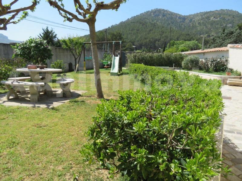 Deluxe sale house / villa Cuges-les-pins 629000€ - Picture 7