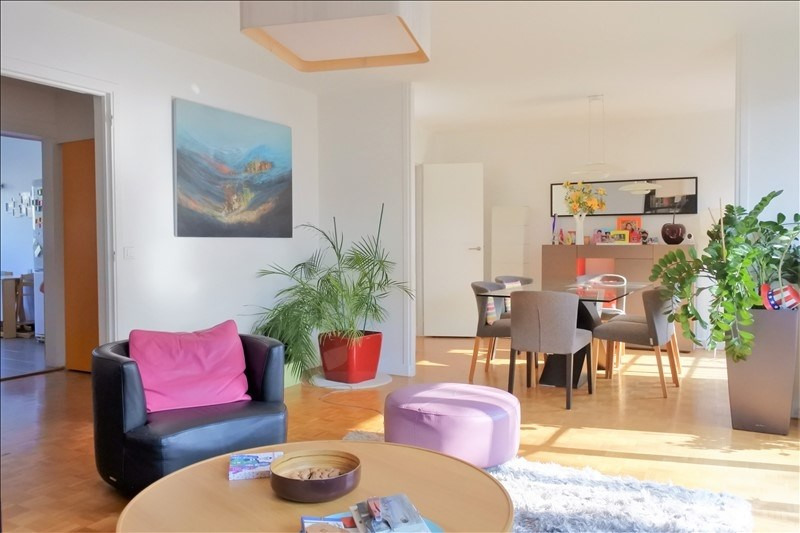 Vente appartement St cloud 720 000€ - Photo 1