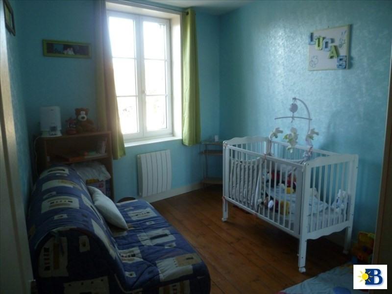 Vente maison / villa Oyre 116600€ - Photo 6