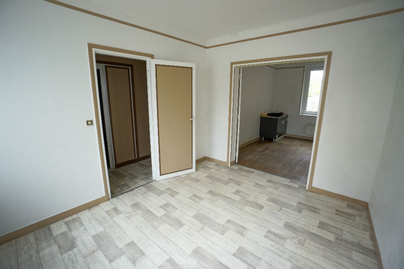 Appartement Centre ville Les Andelys 2 pièce (s) 52