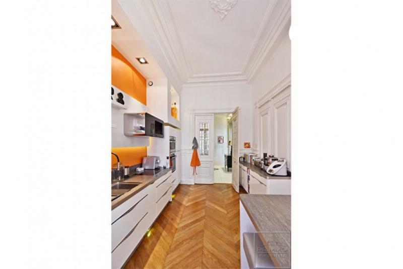 Vente de prestige appartement Lyon 6ème 1450000€ - Photo 7