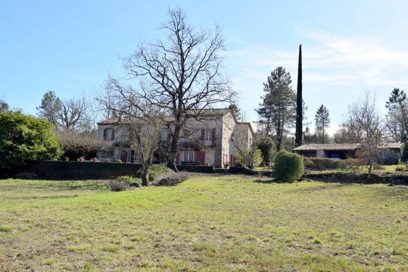 Deluxe sale house / villa Fayence 1 260 000€ - Picture 39