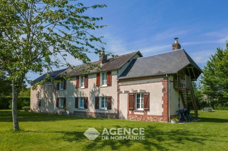 Sale house / villa Montreuil-l'argille 180000€ - Picture 1