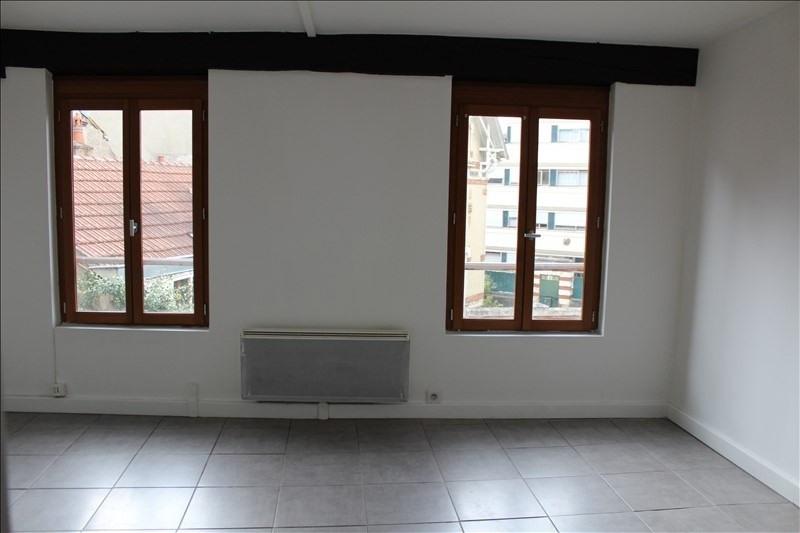 Rental apartment Auxerre 450€ CC - Picture 3