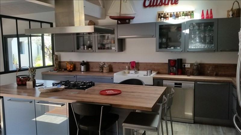 Deluxe sale house / villa Fouras 875000€ - Picture 3